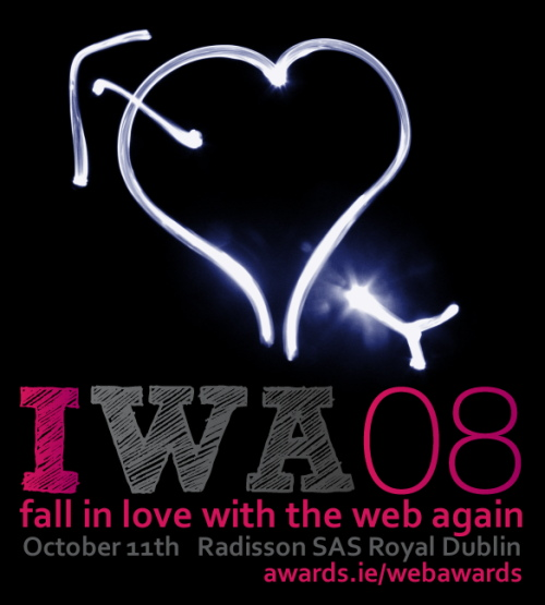 Fall in love with the Web again