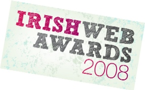 Moviesatr Irish Web Awards